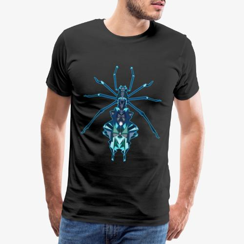 insectoid - T-shirt Premium Homme