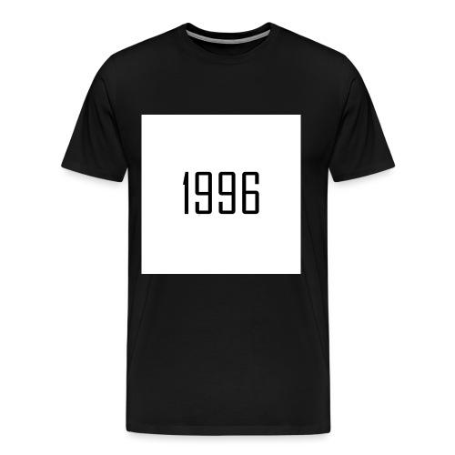 1996 - Männer Premium T-Shirt
