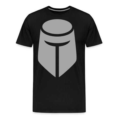 Knight - T-shirt Premium Homme