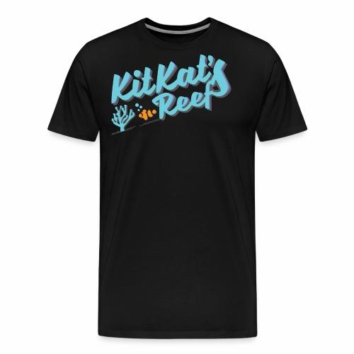 KitKat's Reef - Men's Premium T-Shirt