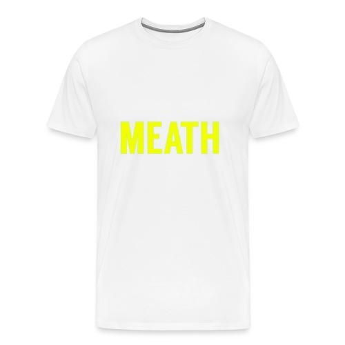 MEATH - Men's Premium T-Shirt