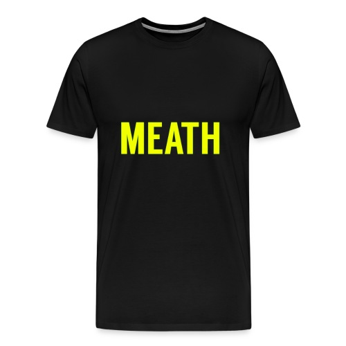 MEATH - Men's Premium T-Shirt