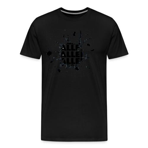 Untitled 1090 png - Men's Premium T-Shirt