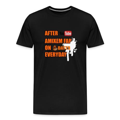 amixem - Men's Premium T-Shirt