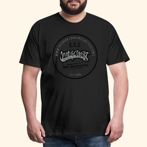 shirt1 shirt - Männer Premium T-Shirt