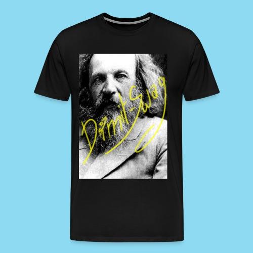 TS DIMITSWAG - T-shirt Premium Homme