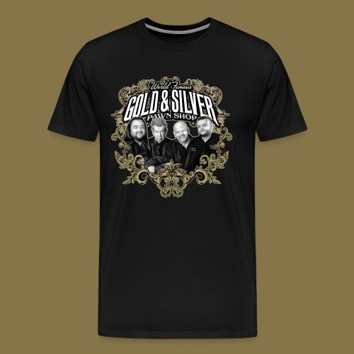 113313864 136086779 113313864 16756892 no name ori - Men's Premium T-Shirt