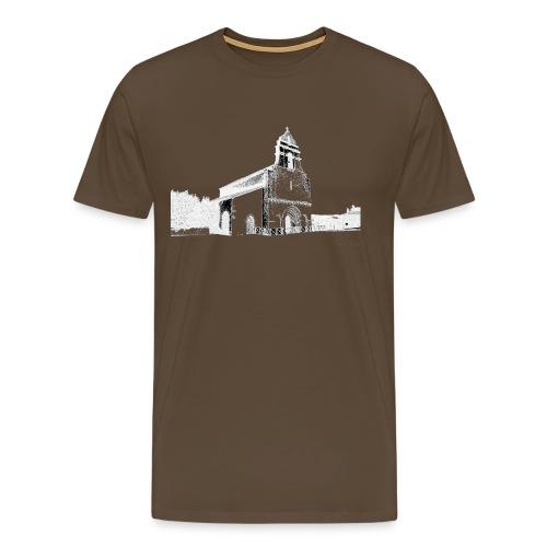 J'aime Saint-Nexans - T-shirt Premium Homme