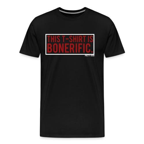 BONERIFIC. - Men's Premium T-Shirt