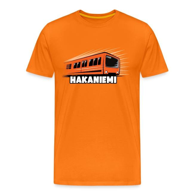 13- METRO HAKANIEMI - HELSINKI - LAHJATUOTTEET