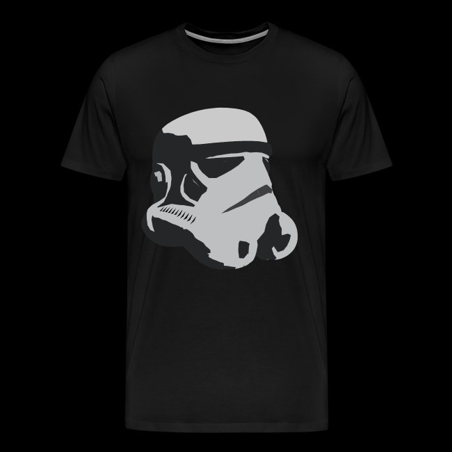Stormtrooper Helmet