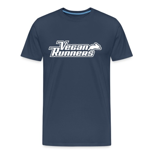 Vegan Runners - Men's Premium T-Shirt