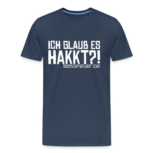IGEH groß - Männer Premium T-Shirt