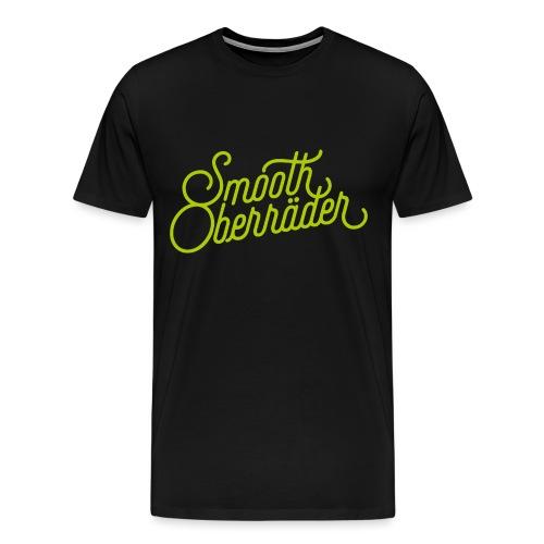 Smooth - Männer Premium T-Shirt