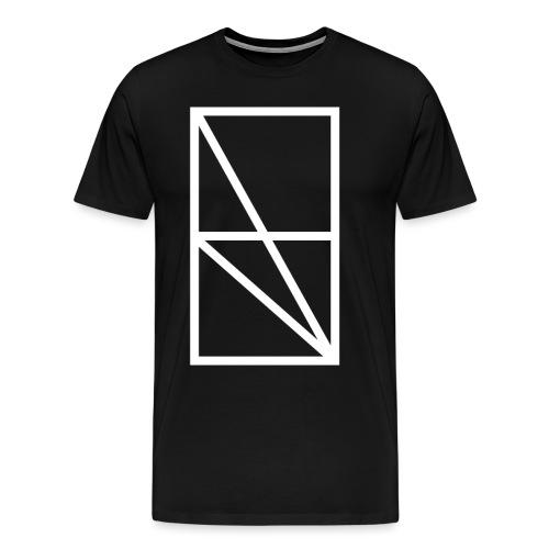 RinuLogo - Männer Premium T-Shirt