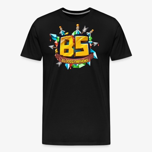 Goodies BloodSymphony - T-shirt Premium Homme