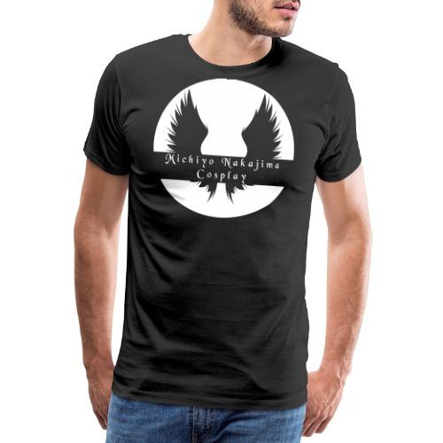 MNC Logo [No Phrase] - Men's Premium T-Shirt