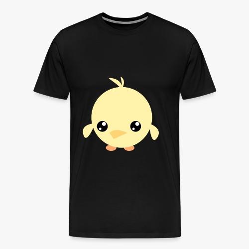 Chicky - Herre premium T-shirt
