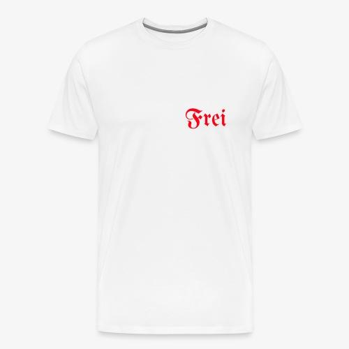 Elsass Frei - T-shirt Premium Homme