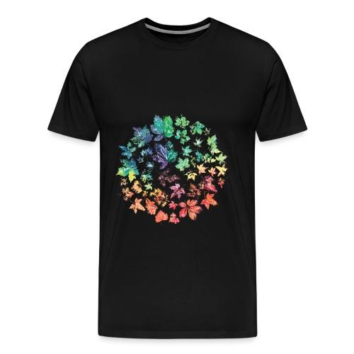 Power Plant - Men's Premium T-Shirt