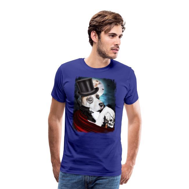 Gothic Dog #2