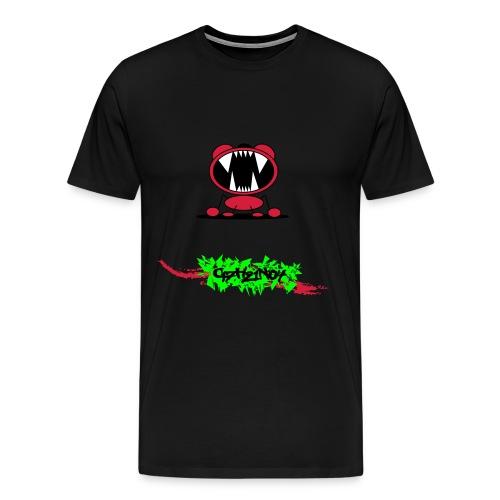 froggy - Männer Premium T-Shirt
