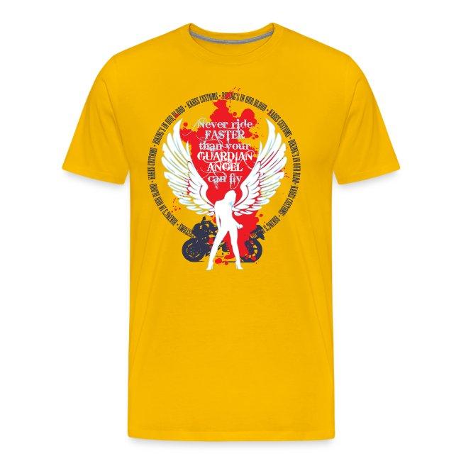 Kabes Guardian Angel T-Shirt