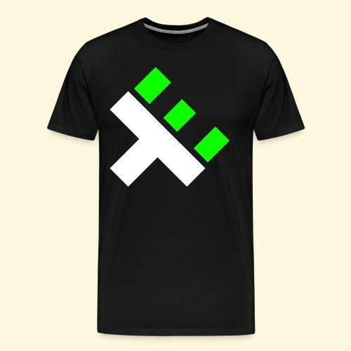 xEnO Logo - xEnO horiZon - Men's Premium T-Shirt