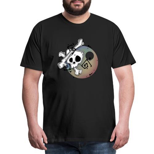 Head Fall - T-shirt Premium Homme