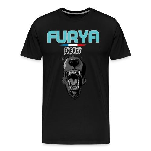 Furya Ours 2021 - T-shirt Premium Homme