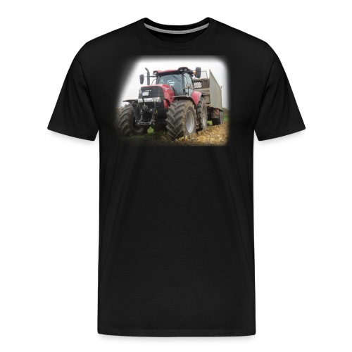 CASE IH POWER - Männer Premium T-Shirt