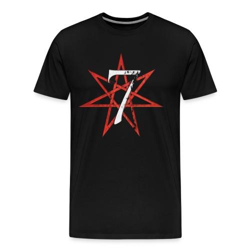 7stern - Männer Premium T-Shirt
