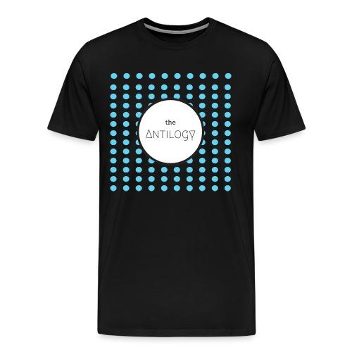 The Antilogy - Pois - Men's Premium T-Shirt