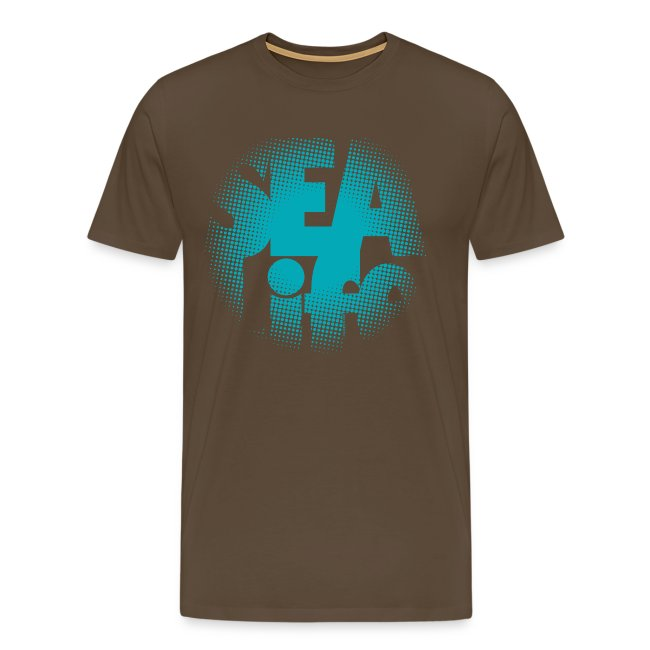 Sealife surfing tees, clothes and gifts FP24R01A