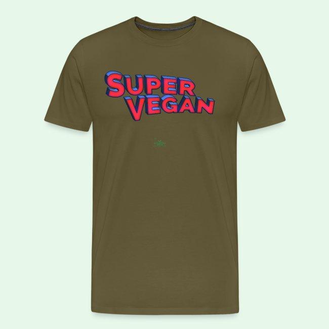 Super Vegan