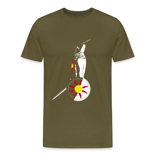 Solaire, Knight of Astora - Maglietta Premium da uomo