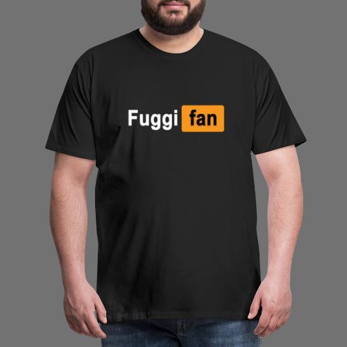 P0rn hub - Männer Premium T-Shirt