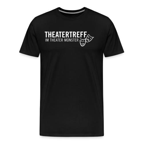 logo_tt - Männer Premium T-Shirt