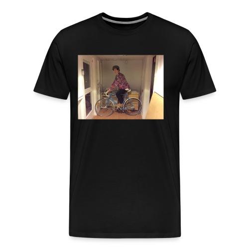 FullSizeRender 2 jpg - Premium-T-shirt herr