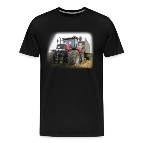 CASE IH POWER - Männer Premium T-Shirt