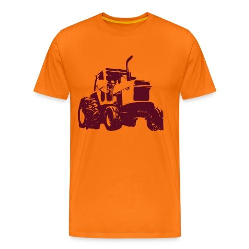 Case1 - Men's Premium T-Shirt