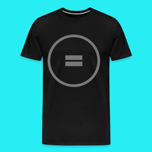 Love4 3 - Männer Premium T-Shirt