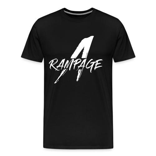 Rampage - T-shirt Premium Homme