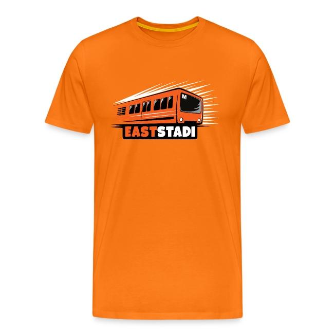 ITÄ-HELSINKI East Stadi Metro T-shirts, Clothes