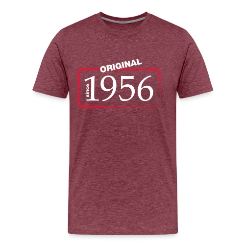 1956 - Männer Premium T-Shirt