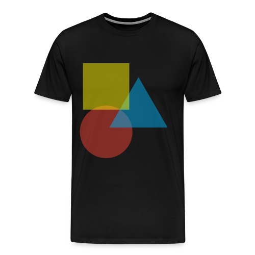 tee4 png - Men's Premium T-Shirt
