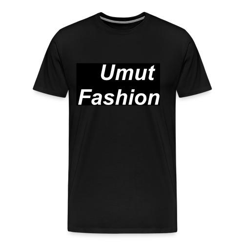 Umut Fashion - Männer Premium T-Shirt