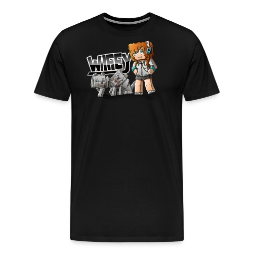 mrskeralis - Men's Premium T-Shirt