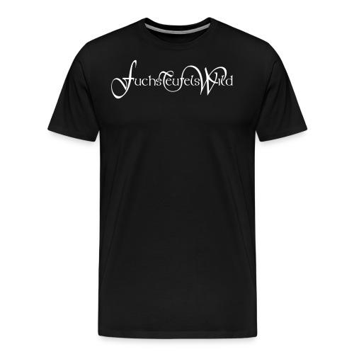 FTWLogo - Männer Premium T-Shirt