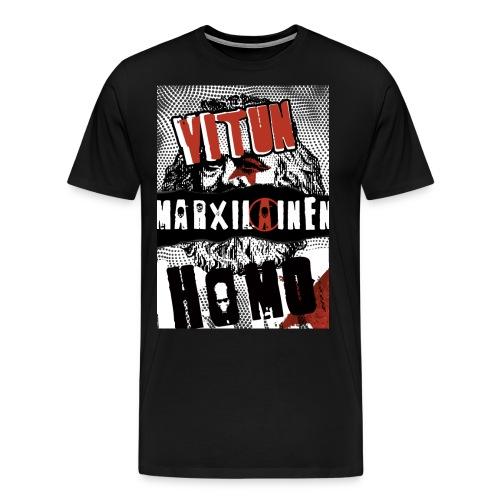 VMH2 - Miesten premium t-paita